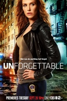 Unforgettable movie poster (2011) picture MOV_1748ded6