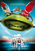 Thunderbirds movie poster (2004) picture MOV_17496985