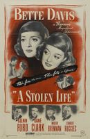 A Stolen Life movie poster (1946) picture MOV_1749ac16