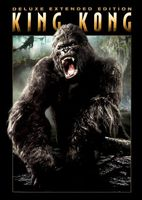 King Kong movie poster (2005) picture MOV_174bd498