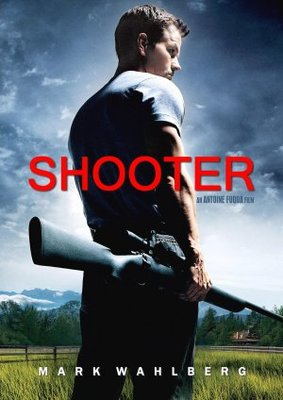 Shooter movie poster (2007) poster MOV_174d65c2