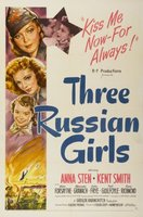 Three Russian Girls movie poster (1943) picture MOV_174daebb