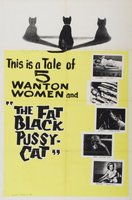 The Fat Black Pussycat movie poster (1963) picture MOV_174e1b9e