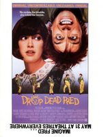 Drop Dead Fred movie poster (1991) picture MOV_174e7613