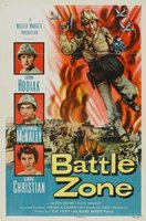 Battle Zone movie poster (1952) picture MOV_17502320