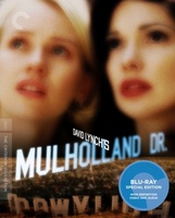 Mulholland Dr. movie poster (2001) picture MOV_1751527b
