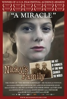 Nicky's Family movie poster (2011) picture MOV_1752349f