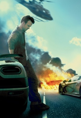 Need for Speed movie poster (2014) poster MOV_17528e74