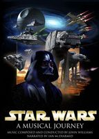 Star Wars: A Musical Journey movie poster (2005) picture MOV_1753d88f