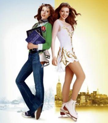 Ice Princess movie poster (2005) poster MOV_175a39b9