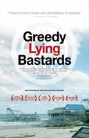 Greedy Lying Bastards movie poster (2012) picture MOV_175a6df5