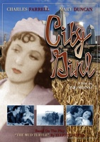 City Girl movie poster (1930) picture MOV_175ff6f5