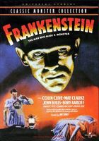 Frankenstein movie poster (1931) picture MOV_17610c1b