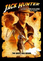Jack Hunter and the Lost Treasure of Ugarit movie poster (2008) picture MOV_c1022462