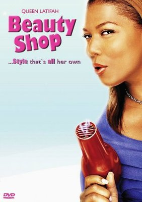Beauty Shop Movie Poster 2005 MOV 1763d36b