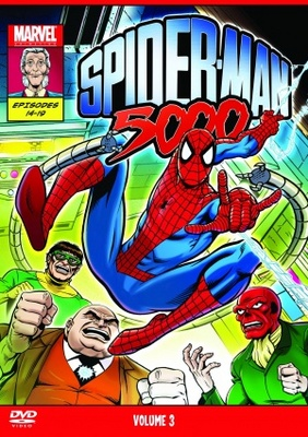 Spider-Man movie poster (1981) poster MOV_17651c83