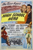 High School Hero movie poster (1946) picture MOV_176667ad
