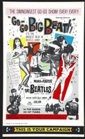 Go-Go Bigbeat movie poster (1965) picture MOV_17669d55