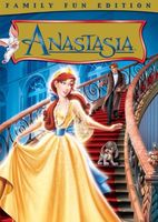 Anastasia movie poster (1997) picture MOV_176abbb1