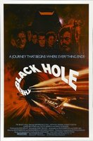 The Black Hole movie poster (1979) picture MOV_176b43f1