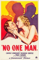 No One Man movie poster (1932) picture MOV_176d9112