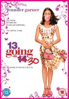 13 Going On 30 movie poster (2004) picture MOV_176fa4cf