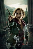 Harry Potter and the Deathly Hallows: Part II movie poster (2011) picture MOV_177048e0