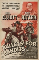 Bullets for Bandits movie poster (1942) picture MOV_1770bb23