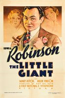 The Little Giant movie poster (1933) picture MOV_1771a246