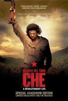 Che: Part Two movie poster (2008) picture MOV_177273ce