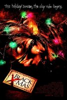 Black Christmas movie poster (2006) picture MOV_1775170b
