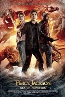 Percy Jackson: Sea of Monsters movie poster (2013) picture MOV_177a2da9
