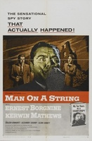 Man on a String movie poster (1960) picture MOV_177a3d40