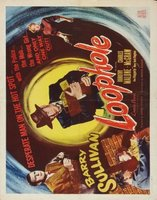 Loophole movie poster (1954) picture MOV_177ad88c