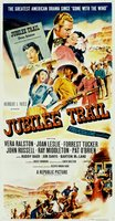 Jubilee Trail movie poster (1954) picture MOV_177bd967