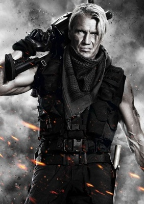 The Expendables 2 movie poster (2012) poster MOV_177cb8a5