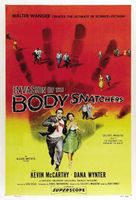Invasion of the Body Snatchers movie poster (1956) picture MOV_177e9a83