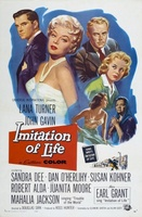 Imitation of Life movie poster (1959) picture MOV_177ff80e
