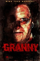 Granny movie poster (2012) picture MOV_17838f71