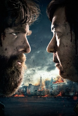 The Hangover Part III movie poster (2013) poster MOV_1786d7fe