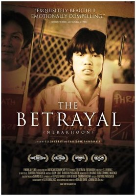 The Betrayal - Nerakhoon movie poster (2008) poster MOV_1788f328