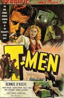 T-Men movie poster (1947) picture MOV_17892a9c