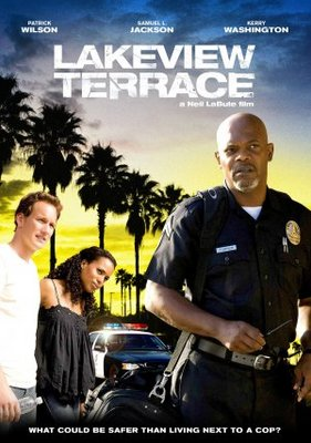 Lakeview Terrace movie poster (2008) poster MOV_178ca04b