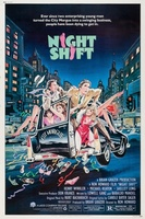 Night Shift movie poster (1982) picture MOV_178d19fb