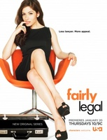 Fairly Legal movie poster (2010) picture MOV_178eb0d3