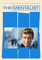 The Mentalist movie poster (2008) picture MOV_178f427d