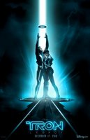 TRON: Legacy movie poster (2010) picture MOV_1793db77