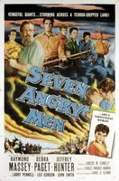 Seven Angry Men movie poster (1955) picture MOV_1794c565
