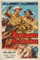 Renegades of the Sage movie poster (1949) picture MOV_1795d83e