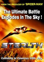 Stealth movie poster (2005) picture MOV_17963a08